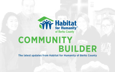 October 2020 Community Builder