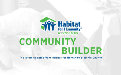 January 2021 Community Builder