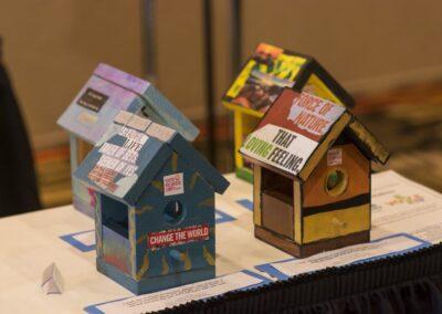 Birdhouse Challenge | Habitat Berks Projects